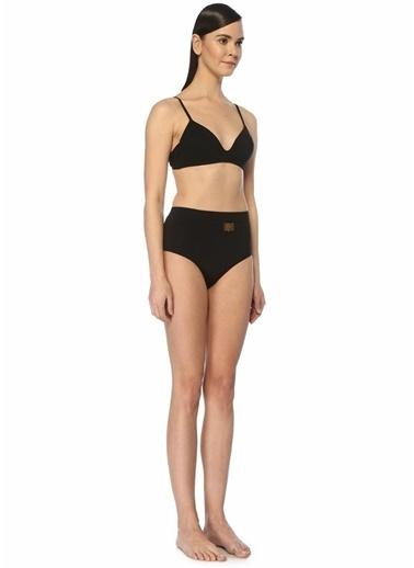 Tory Burch Bikini Üst Siyah